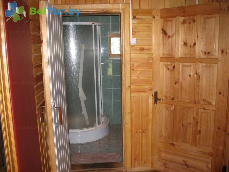 Отдых в Белоруссии Беларуси - гостевой дом Нарочь на Зеленой - дом (4 человека) (гостевой дом)