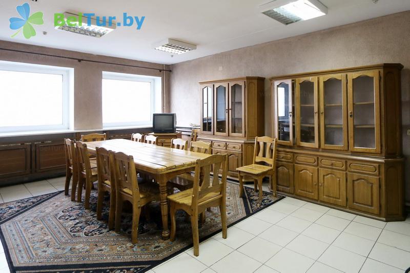 Отдых в Белоруссии Беларуси - гостиничный комплекс Крупенино - Баня русская