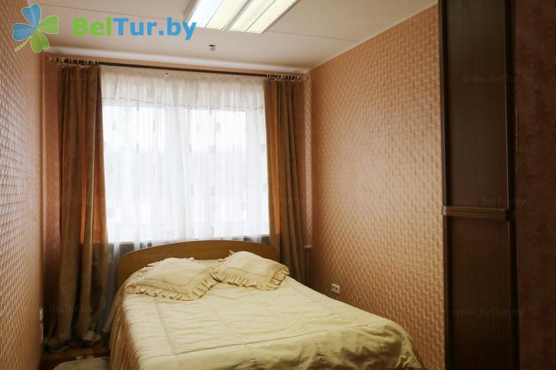Отдых в Белоруссии Беларуси - гостиничный комплекс Крупенино - коттедж (до 10 чел) (коттедж №2)