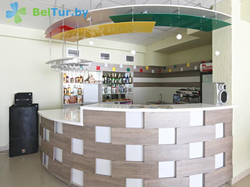 Отдых в Белоруссии Беларуси - туристический комплекс Лосвидо - Бар