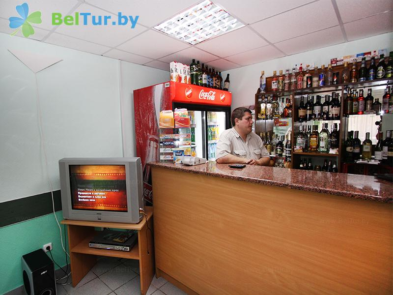 Отдых в Белоруссии Беларуси - база отдыха Нарочанка - Бар