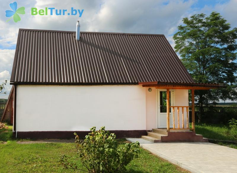Отдых в Белоруссии Беларуси - дом охотника Стародорожский, д.1 - баня