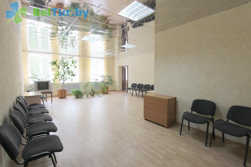 Отдых в Белоруссии Беларуси - база отдыха Березовая роща - Инфраструктура
