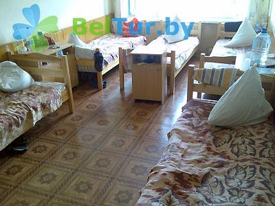 Отдых в Белоруссии Беларуси - детский оздоровительный лагерь Зарница - Территория и природа