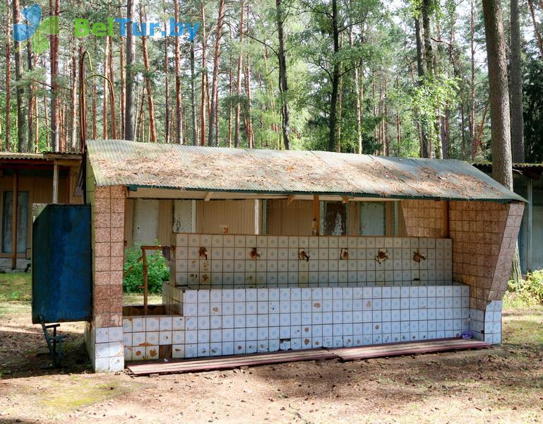 Отдых в Белоруссии Беларуси - база отдыха Лесное озеро - Номерной фонд