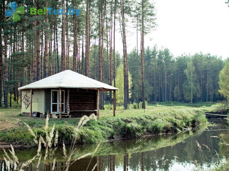Отдых в Белоруссии Беларуси - база отдыха Экспедиция - баня