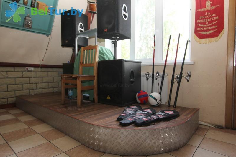 Отдых в Белоруссии Беларуси - база отдыха Без проблем - Пункт проката
