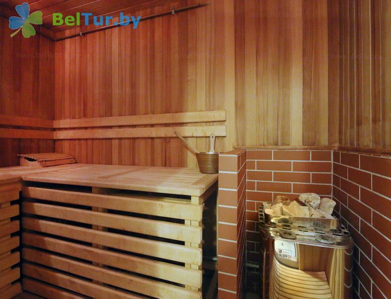 Отдых в Белоруссии Беларуси - туристический комплекс Рыньковка - пятиместный (гостевой дом №6)