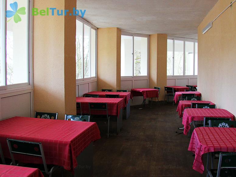 Отдых в Белоруссии Беларуси - гостиница Раубичи - Бар, кафе