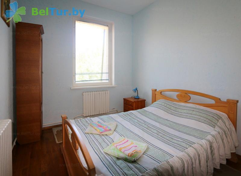 Отдых в Белоруссии Беларуси - гостевой дом Проньки - восьмиместный (гостевой дом)