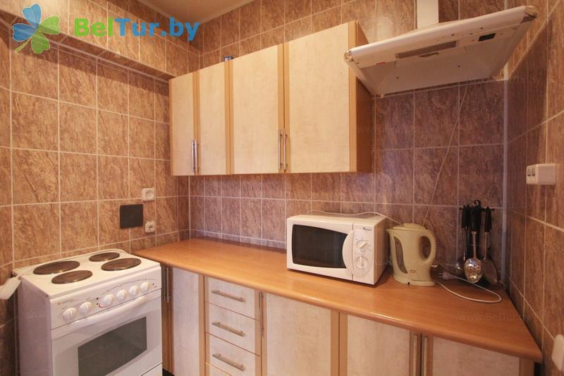 Отдых в Белоруссии Беларуси - гостевой дом Проньки - Кухня