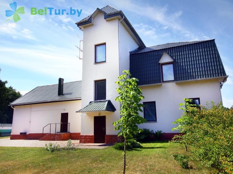 Отдых в Белоруссии Беларуси - гостевой дом Проньки - гостевой дом