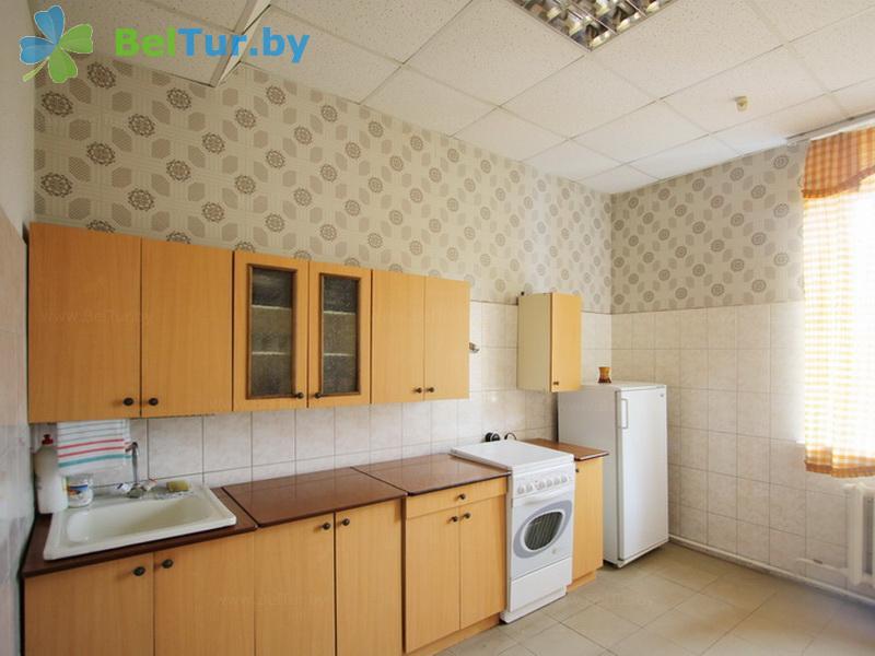 Отдых в Белоруссии Беларуси - база отдыха Добромысли - Кухня