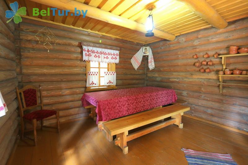 Отдых в Белоруссии Беларуси - база отдыха Золово - Музей