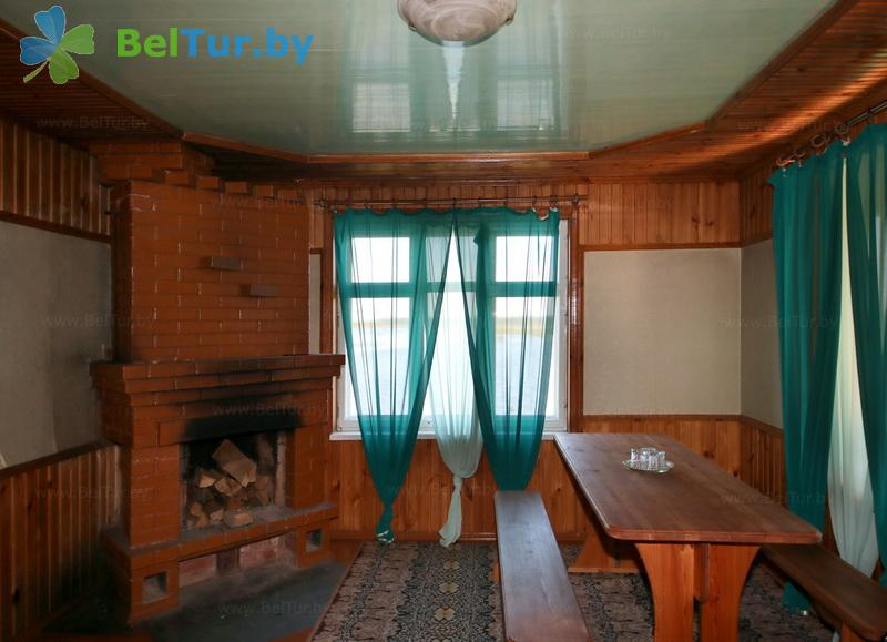 Rest in Belarus - guest house Beresche - for 4 people (guest house)