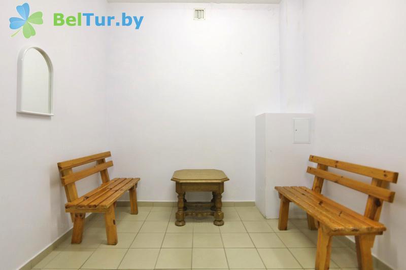 Отдых в Белоруссии Беларуси - гостиничный комплекс Каменюки - Бассейн