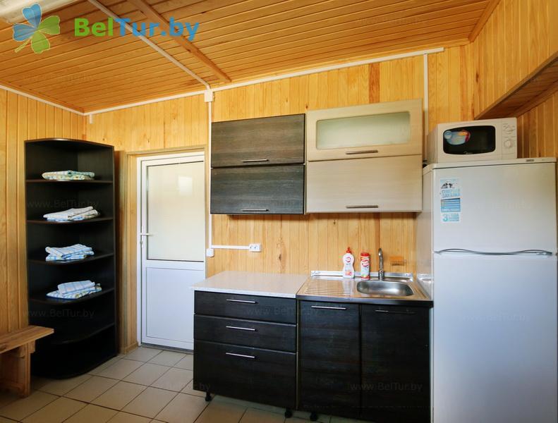 Отдых в Белоруссии Беларуси - туристический комплекс Белое - Баня русская