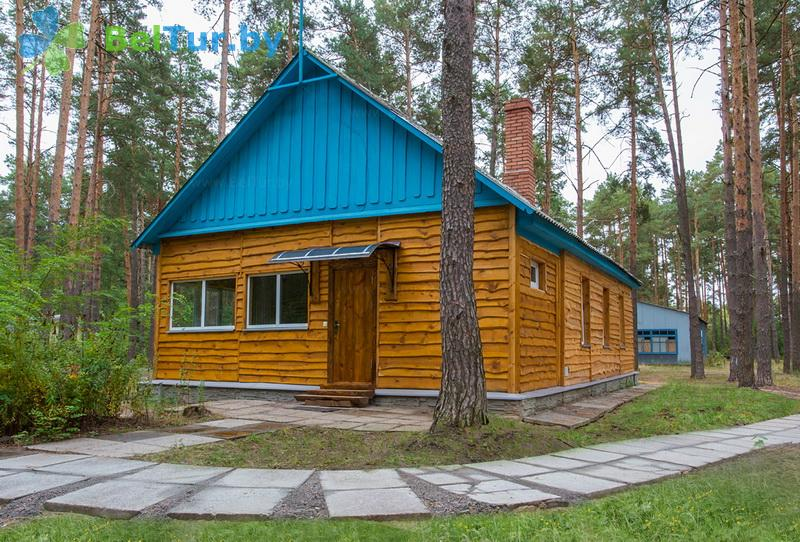 Отдых в Белоруссии Беларуси - гостиничный комплекс Ранчо - коттедж «Техас»