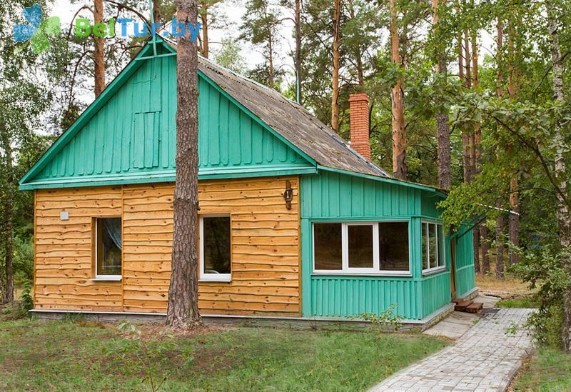 Отдых в Белоруссии Беларуси - гостиничный комплекс Ранчо - коттедж «Индиана»