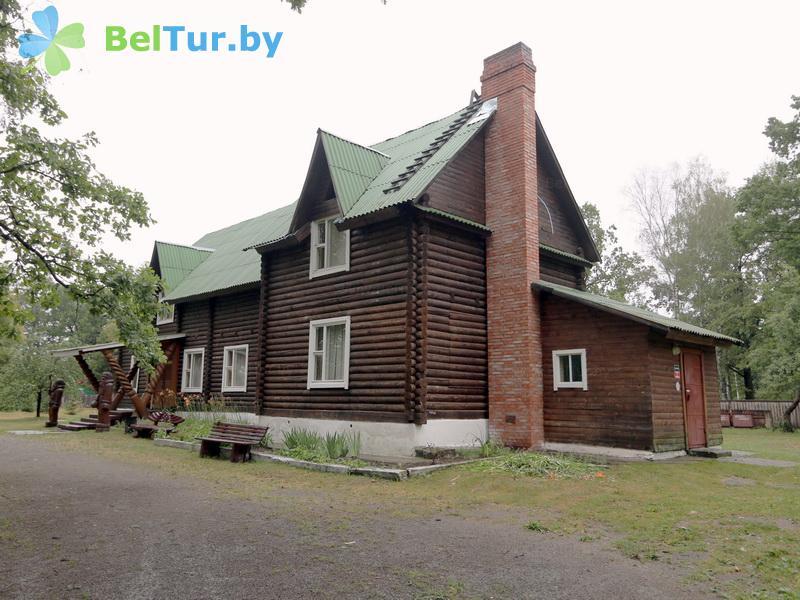 белоруссия борки городокский район фото домов числе причин