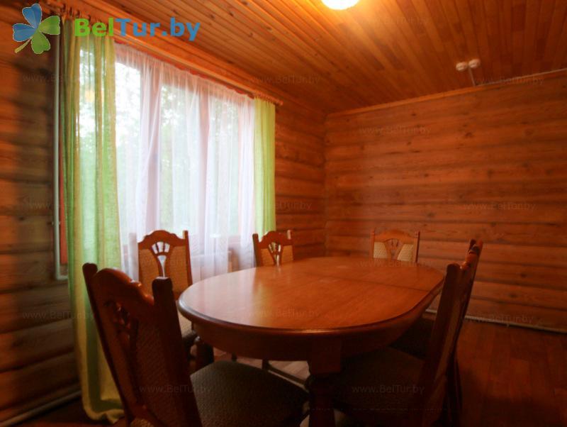 Отдых в Белоруссии Беларуси - база отдыха Семигорье - Кухня