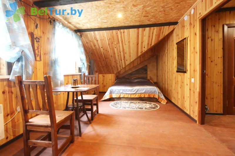 Отдых в Белоруссии Беларуси - дом отдыха Эридан - двенадцатиместный (гостевой дом)
