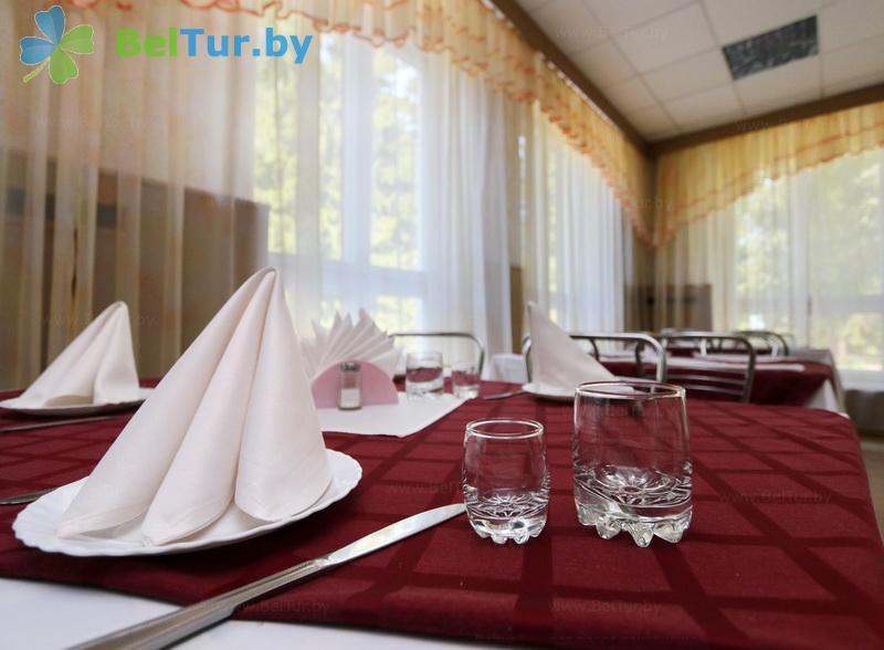 Отдых в Белоруссии Беларуси - гостиничный комплекс Родник - Бар, кафе
