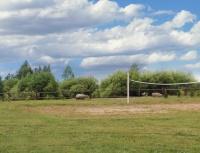 база отдыха Красногорка - Спортплощадка