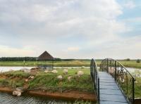 туристический комплекс Кветки Яблыни
