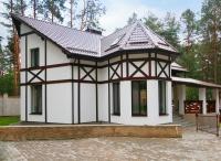 Сосновый рай дом отдыха / Брестская область