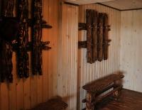 охотничье-туристический комплекс Фольварк Бельчо - Сауна