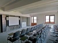 гостиничный комплекс Робинсон клаб / Robinson Club - Конференц-зал