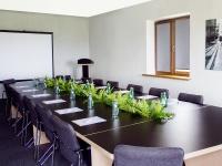 гостиничный комплекс Робинсон клаб / Robinson Club - Комната для переговоров