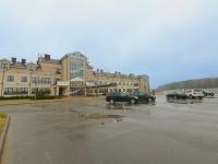 гостиничный комплекс Робинсон клаб / Robinson Club - Парковка