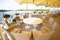 гостиничный комплекс Робинсон клаб / Robinson Club - Беседка