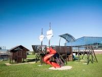 гостиничный комплекс Робинсон клаб / Robinson Club - Детская площадка