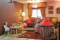 гостиничный комплекс Робинсон клаб / Robinson Club - Детская комната
