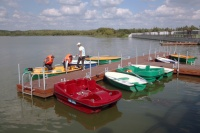 гостиничный комплекс Робинсон клаб / Robinson Club - Прокат лодок