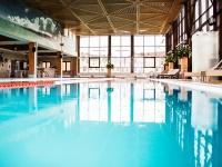 гостиничного комплекса Робинсон клаб / Robinson Club - Бассейн