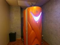 гостиничный комплекс Робинсон клаб / Robinson Club - Солярий