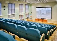 учебно-оздоровительный комплекс Форум - Конференц-зал