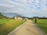 охотничье-туристический комплекс Лавники