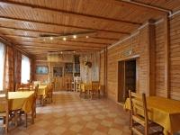 охотничье-туристический комплекс Лавники - Банкетный зал