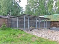 охотничье-туристический комплекс Лавники - Вольер