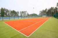 гостиничный комплекс Веста - Теннисный корт