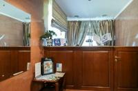 гостиничный комплекс Веста
