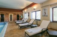 гостиничного комплекса Веста - Бассейн