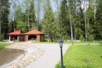 гостиничный комплекс Веста - Беседка