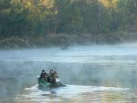 база отдыха Гомсельмаш - Рыбалка