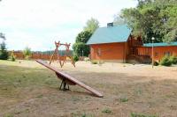 дом охотника Гродненский - Детская площадка
